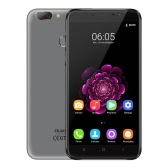 OUKITEL U20 Plus Smart Phone 4G Phone 5.5inch IPS FHD Screen 1080*1920px MTK6737T Quad-Core 1.5GHz CPU Android 6.0 OS 2GB RAM 16GB ROM 13.0MP+0.3MP Dual Lens Back  Camera 5.0MP Front Camera 3300mAh Battery Fingerprint ID GPS FOTA WiFi Cellphone