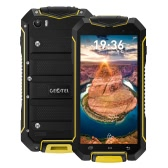 Geotel A1 Tri-proof Smartphone 3G WCDMA Phone 4.5inch HD LCD Screen 960*540pixel MTK6580M Quad-core 1.3GHz CPU Android 7.0 OS 1GB RAM 8GB ROM 8.0MP+2.0MP Cameras 3400mAh Battery IP67 Waterproof Dual Sim WiFi GPS Cellphone