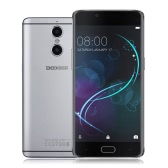 DOOGEE SHOOT 1 Smartphone 4G MTK6737T Quad Core 5.5 Inches 2G+16G 8MP 8MP+13MP Dual Back Camera 3300mAh OTA