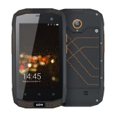 AGM A2 IP68 Waterproof 4G Smartphone 4.0inch Screen