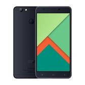 Elephone C1X 4G-LTEスマートフォン5.5inchの2.5D HD画面1280 * 720P MTK6737クアッドコアCPU Android6.0 OS 2ギガバイトのRAM 16ギガバイトROM 8.0MP + 5.0MPカメラ2500mAhバッテリーリア指紋GPS AAC BOX携帯ストラップ