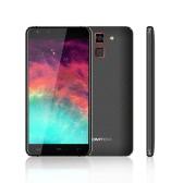 HOMTOM HT30スマートフォン3G WCDMA MTK6580 1.3GHzのクアッドコア2.5D 5.5インチのHD 1280 * 720ピクセルには、Android 6.0マシュマロ1ギガバイトのRAM + 8ギガバイトROM 5MP + 8MPデュアルカメラは、超薄型のWiFi GPS 3000mAhのスクリーン