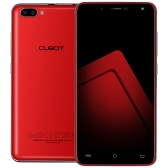 CUBOT Rainbow 2 Smartphone 3G WCDMA Phone 5.0inch IPS HD Screen