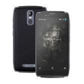 UHANS U300スマートフォン4G FDD-LTE、3G WCDMA MTK6750Tは、64ビットのオクタコア5.5インチのIPS FHD 1920 * 1080P 4G + 32G 5Mピクセル+ 13メガピクセルカメラのAndroid 6.0メタルフレーム4750mAhのWiFiスマートジェスチャー指紋
