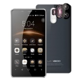 LEAGOO M8 Pro 4G Smartphone 5.7inch HD Screen 13.0MP+5.0MP Dual Rear Camera