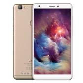 UHANS S3 3G WCDMA Smartphone 6.0 Inches 1GB RAM+16GB ROM