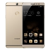 Coolpad Max A8 4G Smartphone 5.5 inches FHD 4GB RAM 64GB ROM