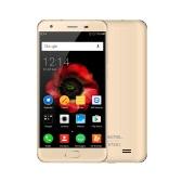 OUKITEL K4000 Plus Fingerprint Smartphone 4G FDD-LTE 3G WCDMA 5-Inch HD  2GB RAM+16GB ROM