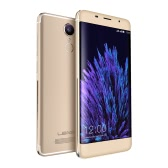 LEAGOO M5 Edge 4G Smartphone 5.0 inches HD 3D Edge Display 2GB RAM 16GB ROM