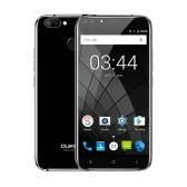 OUKITEL U22 4カメラスマートフォンメタルフレーム2GB RAM 16GB ROM 3G WCDMA