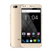 OUKITEL U22 4-Camera Smartphone Metal Frame 2GB RAM 16GB ROM 3G WCDMA Smartphone