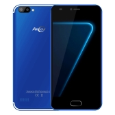 AllCall Alpha Mobile Phone 4G FDD LTE Phone 5.0inch TFT IPS 1GB RAM 8GB ROM