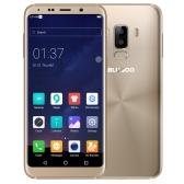 BLUBOO S8 Mobile Phone 5.7 Inch Bezel-less 18:9  3GB RAM 32GB ROM