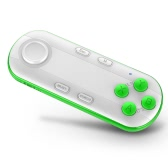CSY-051 Multi-function VR Remote Control Virtual Reality Mini Gamepad Remote Game Console Controller Multifunction Portable Wireless Bluetooth 3.0 Selfie Camera   Shutter Control Music with 360° Rocker for Bluetooth 3.0 Above Devices