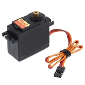 MR.RC M-1504 Metal Gear High Speed Torque Standard Servo for RC Helicopter Car Airplane