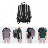 Outdoor Portable Nylon Shoulder Backpack for DJI Phantom 4 Phantom 3 Professional Advanced Standard Version RC Quadcopter