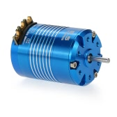 High Efficiency 540 8.5T 4100KV Sensored Brushless Motor for 1/10 RC Car