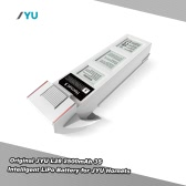 Original JYU L28 11.1V 2500mAh 3S Intelligent LiPo Battery for JYU Hornet S FPV RC Quadcopter Drone