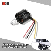 Original XK X380-009 2212 950KV Brushless CCW Motor for XK X380 RC Quadcopter