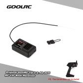 Original GoolRC TG-3 2.4G 3CH RC Car Boat Receiver for GoolRC TG3 AUSTAR AX5S Transmitter