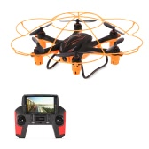 Original WLtoys Q383-A 5.8G FPV 2.0MP HD Camera RTF RC Hexacopter with 3D Eversion Headless Mode Function