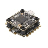 HGLRC XJB F428 2-4S 20*20MM OMF4-OSD Micro F4 Flight Controller with 4in1 28A Blheli_S ESC FPV Racing Drone