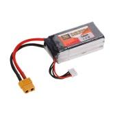 ZOP Power 3S 11.1V 1500mAh 30C LiPo Battery XT60 Plug