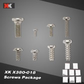 Original XK X380-018 Screws for XK X380 RC Quadcopter