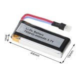Original UDI 3.7V 450mAh Lipo Battery for UDI U27 U941 RC Quadcopter
