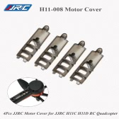 4Pcs Original JJRC H11-008 Motor Cover for JJRC H11C H11D RC Quadcopter