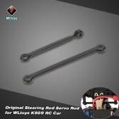 Original WLtoys K989-41 Steering Rod Servo Rod for WLtoys K969 K979 K989 K999 1/28 Scale RC Car