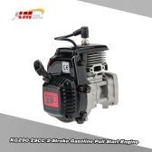 Original King Motor KG290 29CC 2-Stroke Gasoline Pull Start Engine for 1/5 HPI Baja 5B 5T 5SC LOSI DBXL KM Rovan Buggy Redcat RC Car