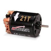 AUSTAR 540 21T Brushed Motor for 1/10 On-road Drift Touring RC Car