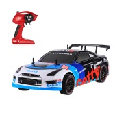 RUICHUANG QY1861 1/10 2.4G 2CH 2WD Electric RC Sport Racing Car