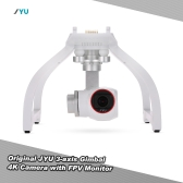 Original JYU Spare Parts 3-axis Gimbal 4K HD Camera with FPV Monitor for JYU Hornet S Aerial Edition RC Quadcopter
