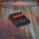 G.T.POWER Motor Sensor Hall Tester for RC Sensored Motors