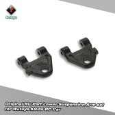 Original WLtoys K989-42 Lower Suspension Arm set for WLtoys K969 K979 K989 K999 1/28 Scale RC Car