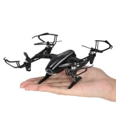 UDIR/C U28 2.4Ghz 4CH 6-Axis Gyro Headless Mode 360°Inverted RC Quadcopter with 1.0 MP 720P HD Camera