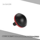 Mini 5.8G RX/TX Mushroom Antenna RP-SMA for QAV250 210 FPV RC Quadcopter Drone