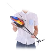 Original ALIGN T-REX 470LM Dominator Super Combo Microbeast PLUS Flybarless System 6CH RC Helicopter