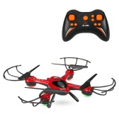 Original SY X22 2.4G 4CH 6-Axis 3D Flip Headless Mode One-key Return RC Quadcopter RTF Drone