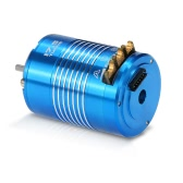 High Efficiency 540 17.5T 2200KV Sensored Brushless Motor for 1/10 RC Car Truck