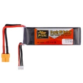ZOP Power 3S 11.1V 2200mAh 40C XT60 Plug LiPo Battery for QAV250 H210 LS180 FPV Racing Quadcopter RC Car Boat