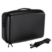 Outdoor Shoulder Bag Portable Handbag Waterproof Shockproof Cross Bag for DJI Goggles VR Glasses