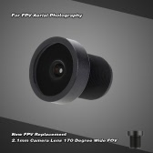 New FPV Replacement 2.1mm Camera Lens 170 Degree Wide FOV for FPV Aerial Photography
