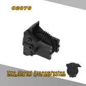 02076 Two Speed Transmission Complete for 1/10 HSP 94122 Nitro Powered On Road RC Drift Car