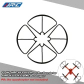 2 Pairs Original JJRC H11-010 CW/CCW Propeller Guards Protective Ring for JJRC H11C H11D RC Quadcopter