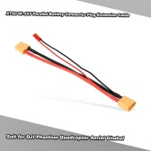 XT60 W/ JST Parallel Battery Connector Plug Extension Cable for DJI Phantom Quadcopter Aerial Gimbal