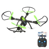 JJRC H27WH 2.4G Wifi FPV Drone RC Quadcopter