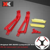 Original XK X250-013 Lampshade Set for XK X250 RC Quadcopter